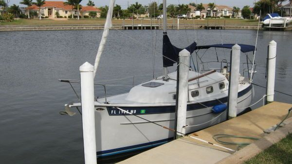 Boats for Sale & Yachts Seaward SEAWARD 1997 Sailboats for Sale