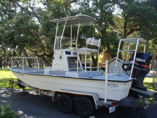 Boats for Sale & Yachts Shallow Sport 21' Bay Boat Located in San Antonio, TX. 1997 All Boats