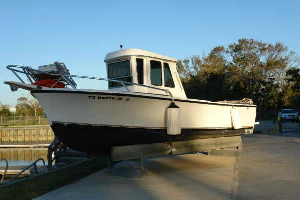 Shamrock 200 Pilot House 1997 Motor Boats