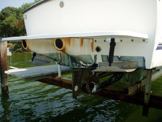 Boats for Sale & Yachts Shamrock Open 1997 Motor Boats