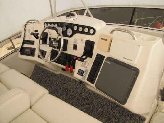 Boats for Sale & Yachts Silverton 42 Motor Yacht 1997 All Boats
