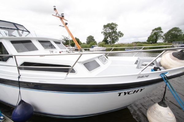 Stevens 1240 1997 All Boats