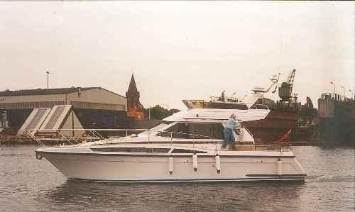 Storebro Royal 380 1997 All Boats