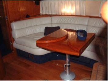 Sunseeker Camargue 47 1997 Sunseeker Yachts