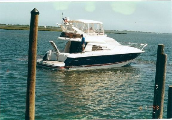 1997 sunseeker manhattan 48  1 1997 Sunseeker Manhattan 48