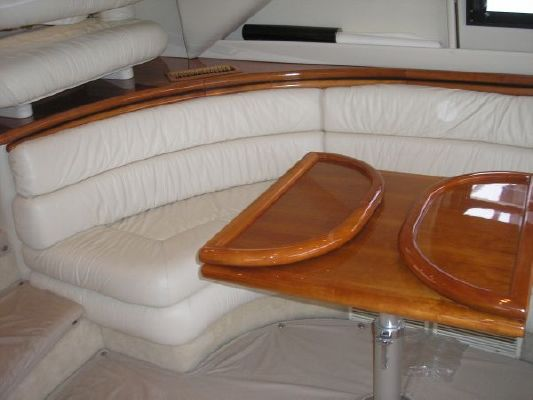 1997 sunseeker manhattan 48  10 1997 Sunseeker Manhattan 48