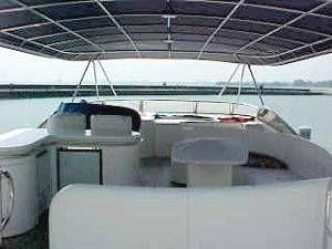 Sunseeker Manhattan 80 1997 Sunseeker Yachts