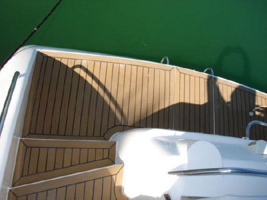 Sunseeker Portofino 1997 Sunseeker Yachts