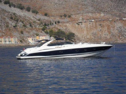 Boats for Sale & Yachts Sunseeker Predator 58 1997 Motor Boats Sunseeker Yachts