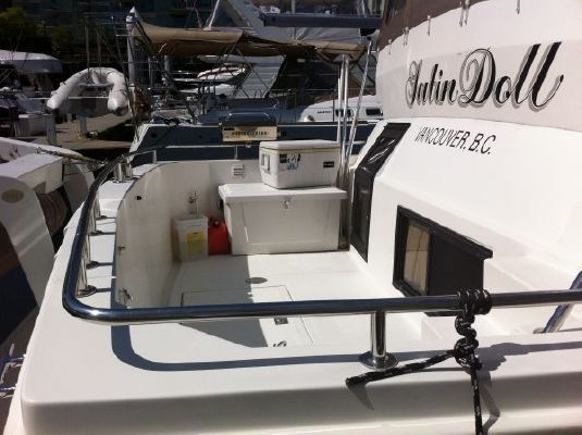 Boats for Sale & Yachts Symbol 52' Sun Deck Motoryacht 1997 All Boats
