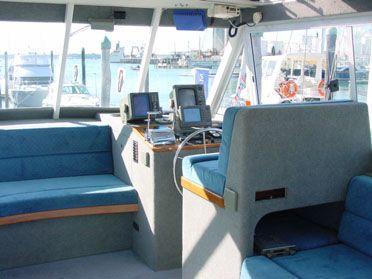 1997 tennant 14 power catamaran  4 1997 Tennant 14 Power Catamaran