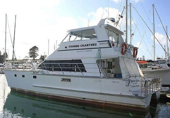 1997 tennant 14m catamaran  1 1997 Tennant 14m Catamaran
