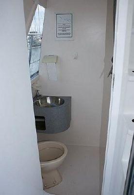 1997 tennant 14m catamaran  16 1997 Tennant 14m Catamaran