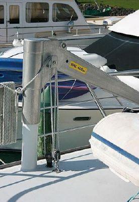 1997 tennant 14m catamaran  18 1997 Tennant 14m Catamaran