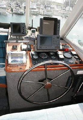 1997 tennant 14m catamaran  7 1997 Tennant 14m Catamaran