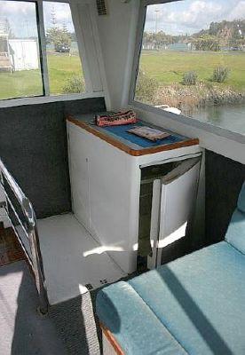 1997 tennant 14m catamaran  8 1997 Tennant 14m Catamaran