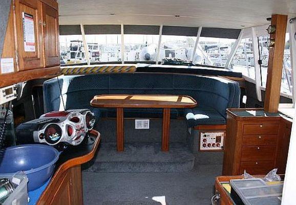 1997 tennant 14m catamaran  9 1997 Tennant 14m Catamaran