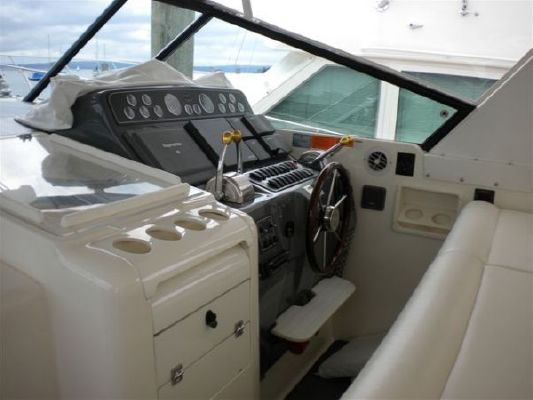 Tiara 4000 Hard Top EXPRESS 1997 All Boats