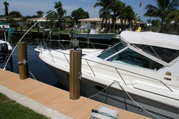 Boats for Sale & Yachts Tiara Express 1997