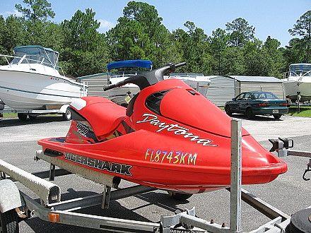 Boats for Sale & Yachts Tigershark Daytona 1000 1997 All Boats