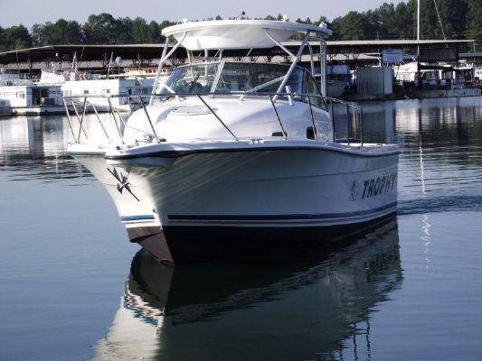 Boats for Sale & Yachts Trophy 2802 WA 1997 All Boats