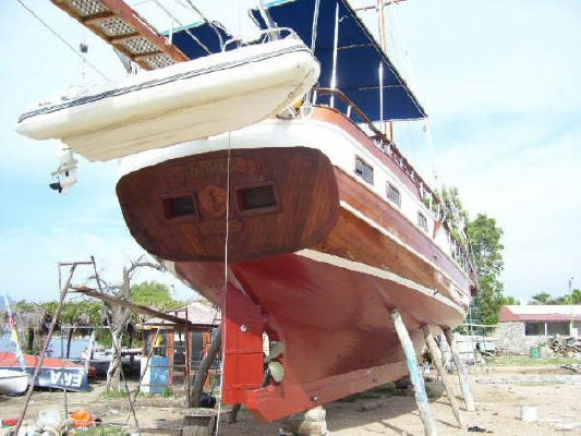 TURKISH Ketch 1997 Ketch Boats for Sale