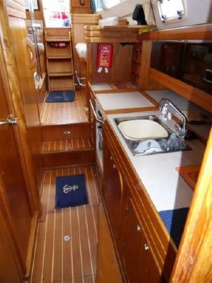 Boats for Sale & Yachts Vancouver 34 Pilot 1997 All Boats