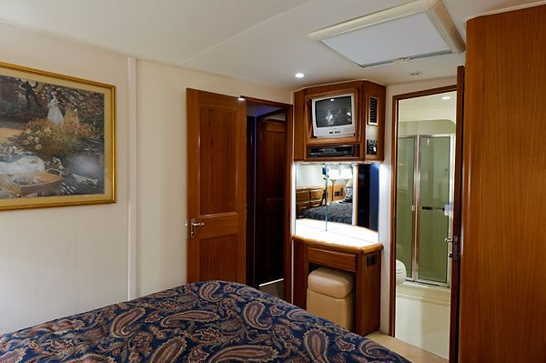 Viking 1997 Viking Yachts for Sale