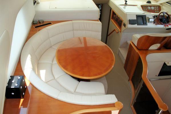 Viking 60' Sport Cruiser 1997 Viking Boats for Sale