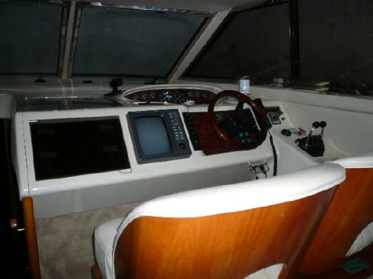 1997 viking sport cruiser  22 1997 Viking Sport Cruiser