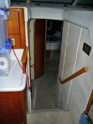 1997 viking sport cruiser  28 1997 Viking Sport Cruiser
