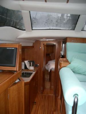 Wauquiez Pilot Saloon 48 1997 All Boats
