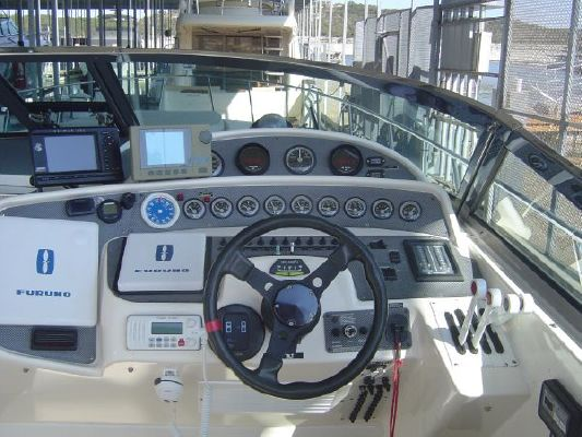 Wellcraft 45 Excalibur 1997 Wellcraft Boats for Sale