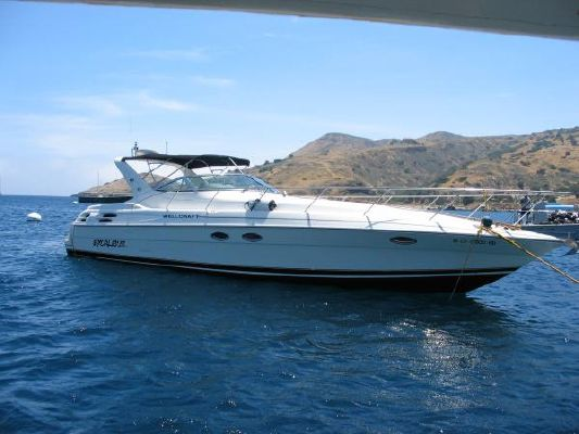 Wellcraft Excaliber 38 1997 Wellcraft Boats for Sale