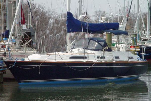 Westerly Oceanquest 1997 All Boats