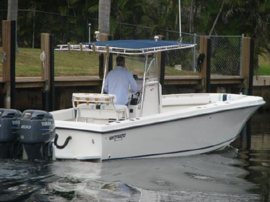 1997 Whitewater 28 Center Console Boats Yachts For Sale