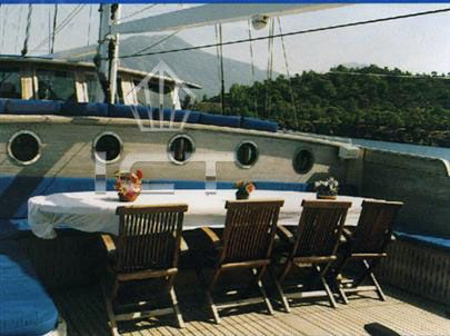 Wooden Classic Ketch 1997 Ketch Boats for Sale