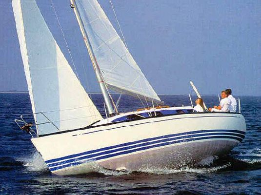 X 1997 All Boats