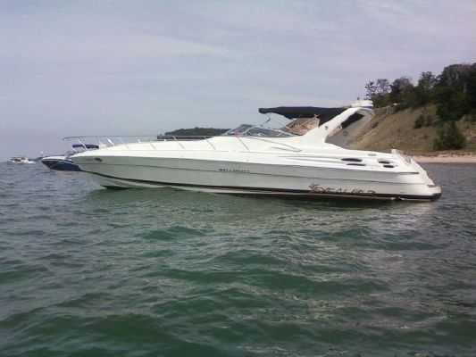 Wellcraft Excalibur 45 1998 1998 Wellcraft Boats for Sale
