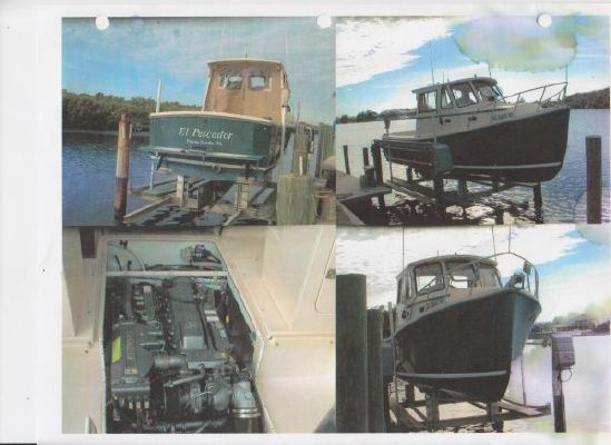 Boats for Sale & Yachts Acadia Express Fisherman 1998 All Boats Fisherman Boats for Sale