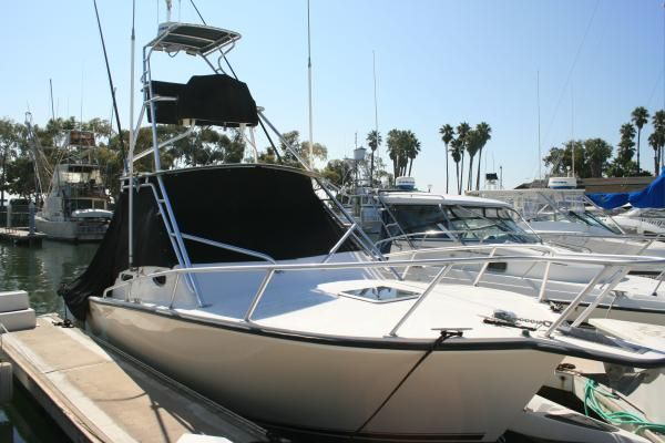 Boats for Sale & Yachts Albemarle 280 Express Fisherman W/ Yanmars and Tower 1998 Albemarle Boats for Sale