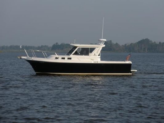 Boats for Sale & Yachts Albin 31 Tournament Express 1998 Albin boats for sale