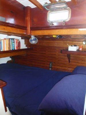 Alden Schooner 1998 Sailboats for Sale Schooner Boats for Sale