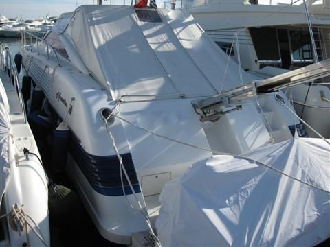 Alfamarine 50 1998 All Boats
