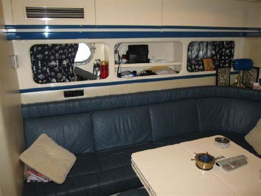 Alfamarine 50 1998 All Boats