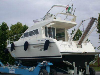ALPA 34 Fly 1998 All Boats