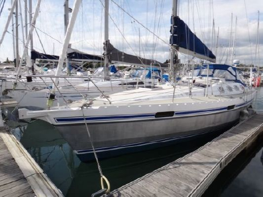 Alubat Ovni 385 1998 All Boats
