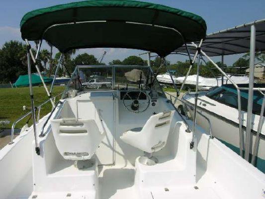 Boats for Sale & Yachts Angler 220 1998 Angler Boats