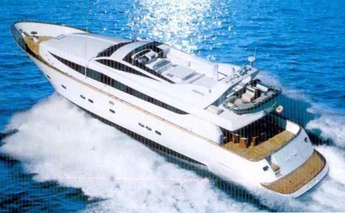 Antago 27 1998 All Boats
