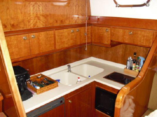 Apreamare 12m 1998 All Boats